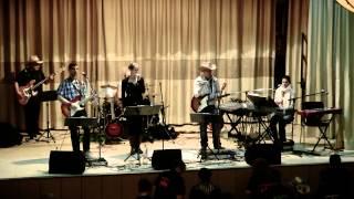 Domino (Jessie J. Cover) – Live