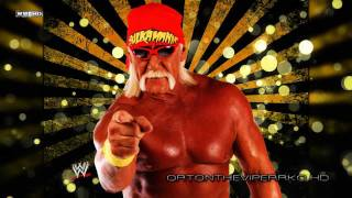 "WWF: Hulk Hogan Theme Song - ""Real American   - YouTube"