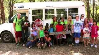 Hidden Acres Summer Camp 2013