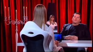 Aco Pejovic - Cela Emisija - Iz Profila - (TV Grand 06.05.2014.)