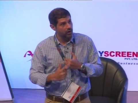Print Summit 2014 : Keynote address by Ashish Hemrajani, Founder & CEO, Bigtree Entertainment at Print Summit 2014
