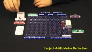 Snap Circuits® Pro - Model: SC-500