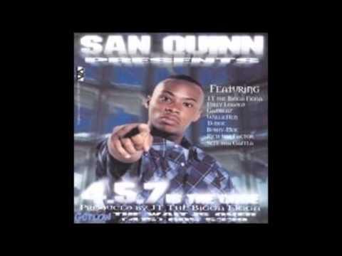 San Quinn    C D P  Pimpz & Playaz Ft J Loc