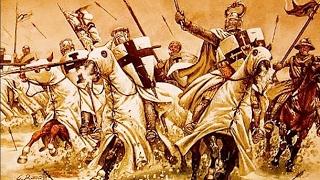 The Crusader Anthem