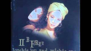 Louchie Lou & Michie One - Somebody Else's Guy