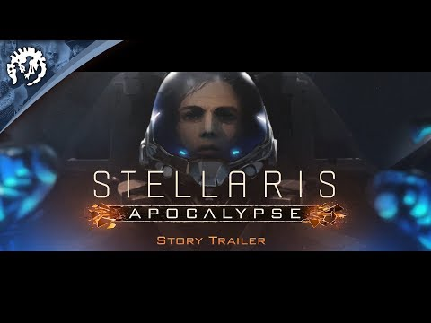 Stellaris: Apocalypse - Release Date / Story Trailer thumbnail