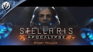 Stellaris Apocalypse DLC STEAM cd-key GLOBAL