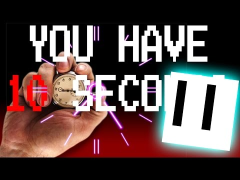 Steam Community :: You Have 10 Seconds