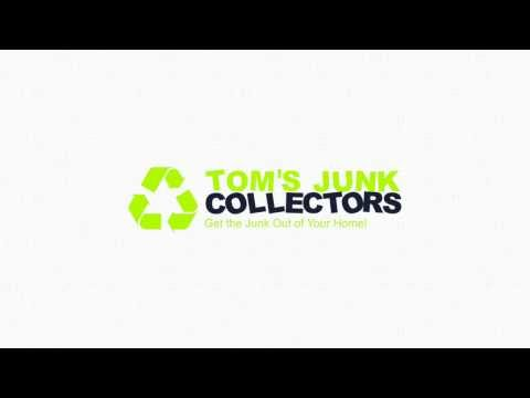 Best Rubbish Removal in London by Toms Junk Collectors