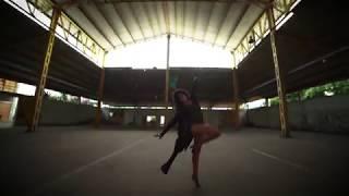 COMERCIAL OFICIAL de la 3° Bienal Internacional de Danza de Cali.