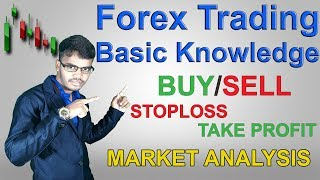 Forex Trading  Basic Knowledge  ! Forex Trading for beginners