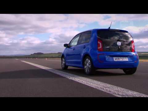 VW E-Up: Mit dem Strom schwimmen - Die Tester   auto motor und sport