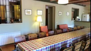 Video del alojamiento Las Casas de La Estación