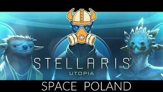 Stellaris Utopia Space Poland 21