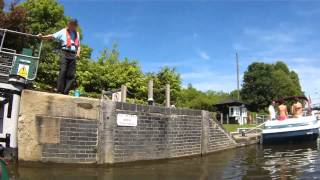 preview picture of video '2013 26th May - Henley to Maidenhead'