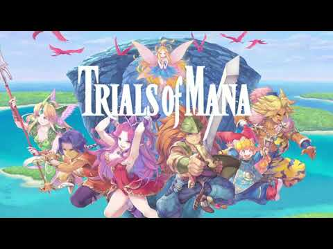 Seiken Densetsu 3 Coming to Switch as Trials of Mana, Original Games Available Already