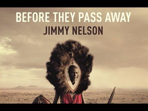 BBC Documentary: Before They Pass Away