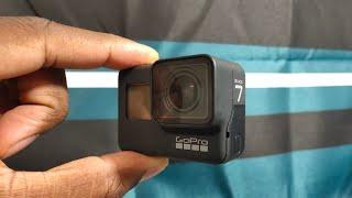 GoPro HERO 7 Black | Extend Battey Life 20000mAh