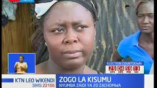 Zogo la Kisumu : Sababu ni mzozo wa nauli
