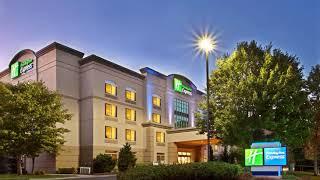 Holiday Inn Express Portland West/Hillsboro - Hillsboro (Oregon) - United States