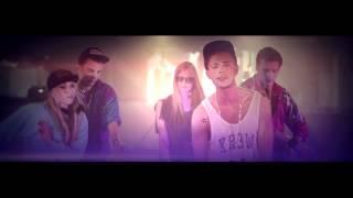 Markus Riva - We dance 4 reason ft. Ralph (PER) - Official Music Video