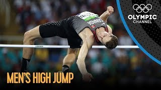 Men's High Jump Final | Rio 2016 Replay