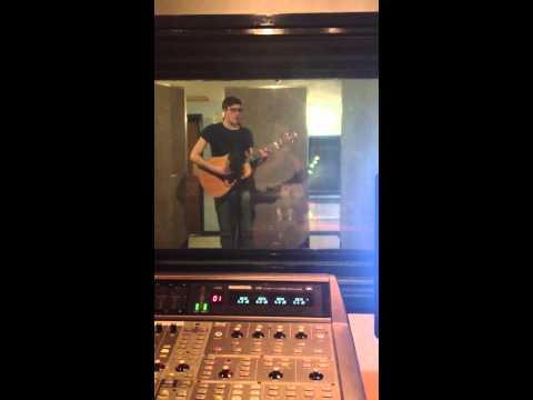 """Chris Stringer - """"The Bridge"""" (Original)"""
