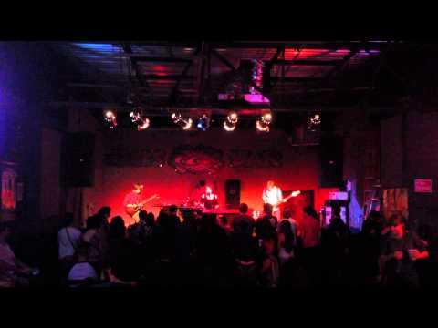 Universe (recorded at Jack's Patio Bar, San Antonio, TX, 7.22.14)