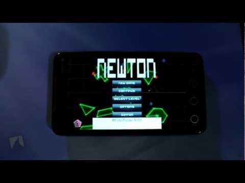 Newton's War Android
