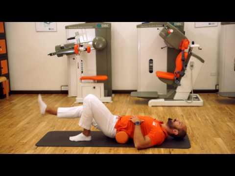 Trattamento reattivo hip artrite
