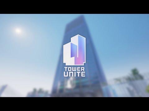Tower Unite Steam Key GLOBAL - 1