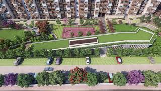 Godrej Boulevard Manjari, @ 9071983434, New Project Launch in pune