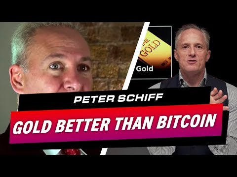 GOLD IS BETTER THAN BITCOIN - Brian Rose's Real Deal - www.londonreal.tv/crypto