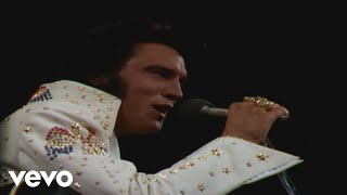 Elvis Presley - Burning Love