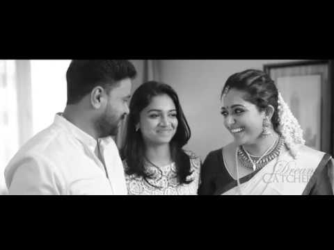 Dileep - Kavya Madhavan Wedding - Trailer