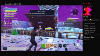 Fortnite battle royale save the world scammimg