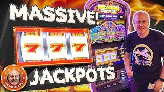 🔥20 THOUSAND DOLLARS! 🔥Massive Dragon Fire 7's WIN$! | The Big Jackpot