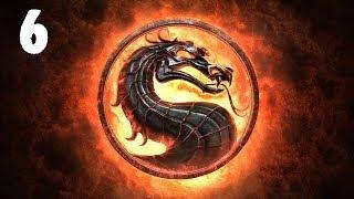 e0e4a5e73e4 Прохождение Mortal Kombat 11 — Часть 6  История нескольких персонажей