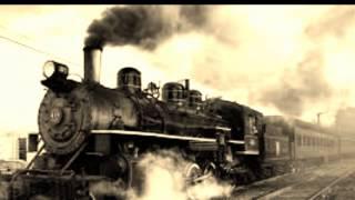 Louisiana Red-Alabama Train