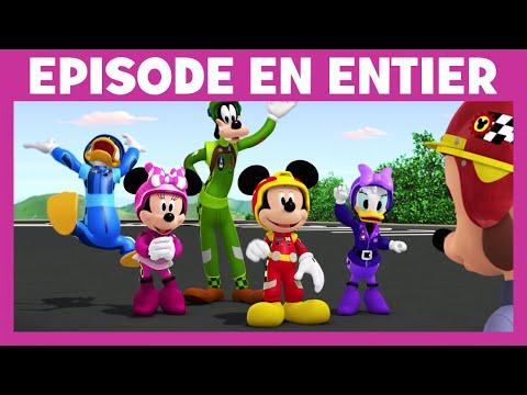 Les aventures de Mickey et ses amis - Moment Magique