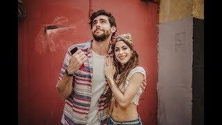 Alvaro Soler ft. TINI & Flo Rida - La Cintura (Behind The Scenes)