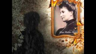 "Alma Mahler ~ ""The loveliest girl in Vienna was Alma, the smartest as well"".wmv"