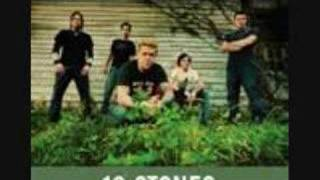 12 Stones it was you