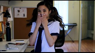 Why Guys Like Asian Girls // Anna Akana