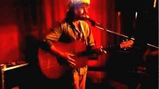 Angus Stone - Broken Brights (Backstage Hotel Amsterdam)
