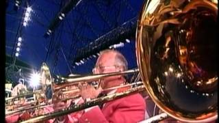 Claude Bolling Big Band / Біг-бенд Клода Болінга - Sing, Sing, Sing (Louis Prima)