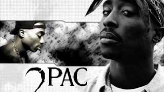 Tupac - They Don't Give A Fuck About Us!   | With Lyrics! |