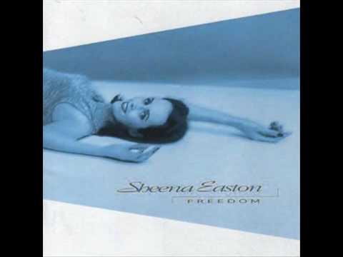 Sheena Easton ~Love will make you wise~