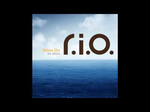 R.I.O. feat. Liz Kay - Watching You (Shine On The Album)