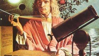 Законы механики Ньютона.Телеэнцеклопедия